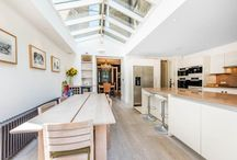 The Very Best Kitchens / Kitchens to cook for...!