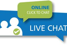 Live chat feature @raheeqthobes