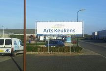 Keukens / Made by Arts People sinds 1973