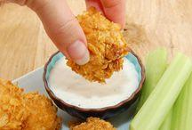 Appetizers / Chicken / by Bev Crocker