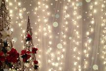 Santa's room / Xmas