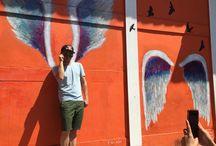 Los angeles trip ideas!