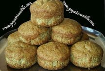 Cakes & Baking - Gayatri Vantillu