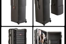 Golf Flight Cases / Golf Flight Cases has a purpose to make sure your golf equipment is protected at all times.