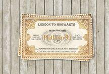 HP Invitations
