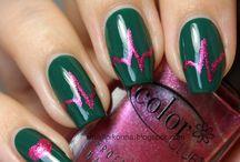 cutee nails!!