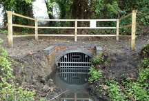 Restoration / Restoration activities on the Chesterfield Canal
