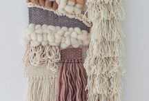 Wall hangings | Weaving | by weavingmystory / Woven wall hangings created with love and passion