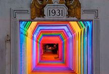 Amazing Tunel