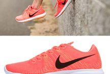 Foot wear / Nike