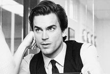 Matt Bomer / Celeb Crush :]