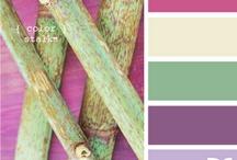 Colors / by Kaycee