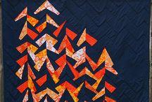 Quilts ~ Modern / by JM Necheles