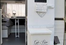 caravan Reno ideas / by Katelyn Neilsen