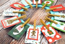 Holidays with Anthology / All the cute gifts and keepsakes you can make with Anthology by Lisa Bearnson.