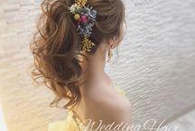 結婚式 写真用