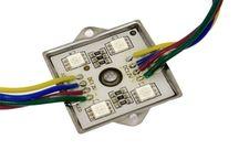 LED Module / Modulketten / LED Module / Modulketten