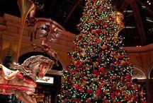 Christmas Shoppings