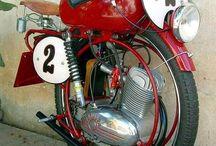 Motociclette...