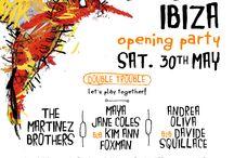 Opening Party 2015 / by Ushuaia Ibiza Beach Hotel
