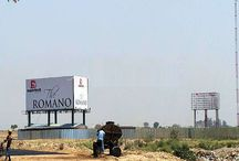 Supertech Romano Noida / Supertech launched new residential project in Sector 118 Noida, Buy / Book Residential Property located in Noida.