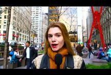 Sasha Pezenik is a multimedia storyteller