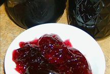 jams ,  jellies  and  liquers