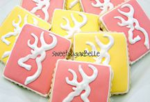 Too Cute Sweets / by Sloane Archer