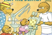 Great Dental Stuff for Moms and Dads!