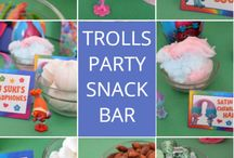 Troll party