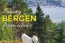 Travel: Norway
