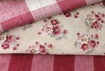Fabrics... I love its!