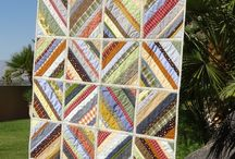 quilts / pactwork