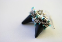 beading / lovely pieces and tutorials