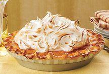Food: Pie!