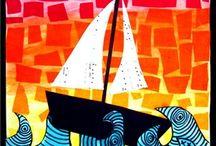 Art: Mosaiikki