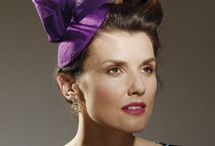Fascinator how to