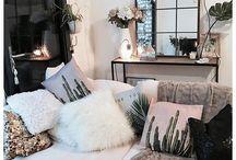 HOME / voici des idée de DECO, des chambre, salon, cuisine pour vous mettre les idée originale car c'est aussi important D'ETRE a la MODE chez vous!!!!