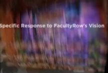 ▶ Faculty Row - Video Dailymotion