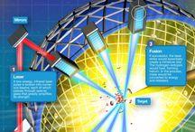 Energía y Cosmos y nosotros