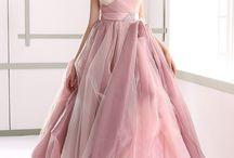 赤・ピンク系ドレス / 赤・ピンク系ドレス