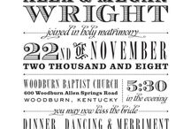 LEWANDOWSKI WEDDING / by Oak Ridge Prims