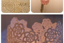 Ideas For Lace