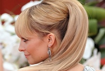 Hair Inspiration / All different kinds of hair styles to inspire you on your wedding, event or editorial shoot
