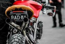 Ducati + BMW