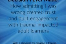 Creating and Teaching Brain-Based Curriculum for Adult Learners / How to design and teach brain-based and trauma-informed curriculum for trauma-impacted adult learners