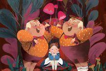Cute kids illustration/ imaginarycloud2