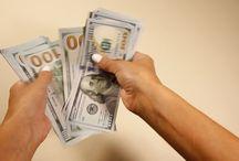 making cash!!