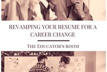 Finding a Job Outside of Education / Are you looking to find a job out of education? If so, use this board to galvanize your search. Also, be sure to sign up for our coursehttps://gumroad.com/l/JHctU