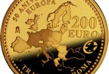 Monedas Euro conmemorativas 2007